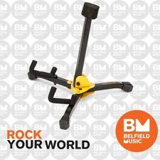 Hercules GS402BB Fold Away Electric Guitar Stand w/ Bag-GS-402BB - Brand New