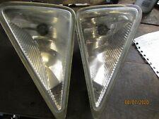 HONDA CIVIC MK8 FRONT FOG LIGHTS X PAIR 06-11