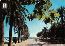 Spain Nerja Costa del Sol, Paseo Balcon de Europa Promenade