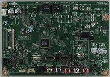 LG EBR81340601 | EBU63447903 | EAX66447003(1.0) Main Board