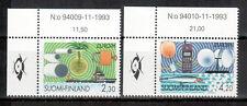 Finnland 1994 Satz EUROPA postfrisch