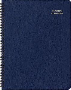 "Payne Teachers Plan Book - 8-1/2"" x 11"" - 96 Pages - Spiral Bound - TP-31"