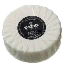 Kent Luxury Shaving Soap 125g Refill Bar SB2