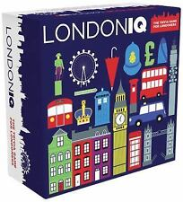 London IQ: The Trivia Game for Londoners (IQ Series), ., , Excellent, 2014-03-18