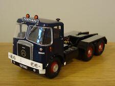 Corgi Classics Pickfords 2 Axle Low Loader King Truck Trailer Model CC12507 1 50