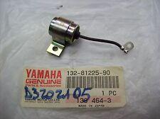 Condensatore Yamaha YL1  YCS1  CS3B  RD200
