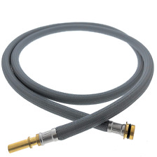 Pulldown Replacement Spray Hose Compatible with Hansgrohe Kitchen Faucets (# 886