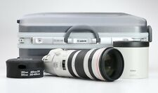 Canon EF 200-400 mm 4.0 L IS USM Extender 1.4x + TOP (227153)