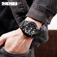 SKMEI Trendy Military Sport Watches Digital Men's Waterproof Quartz Watch 1529