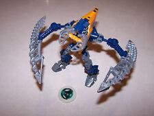 BORDAKH METRU NUI VAHKI BIONICLE 8615 Lego figure KANOKA complete