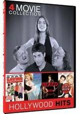 Saving Silverman/Little Black Book/Hexed/Life Without Dick - 4-Pack - Very Good