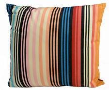 "Missoni Home BOUQUET COLLECTION LIPKI 150 COTTON REPP16x16"" cushion COVER"
