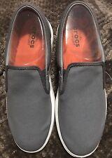 Crocs Citilane Slip On Sneaker Shoes Mens Size 9 Smoke White
