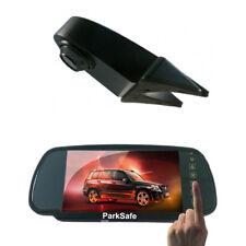 "Overhang Roof Mount Camera Van Rear View Reversing System & 7"" Mirror Monitor"