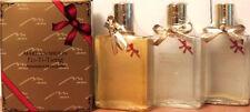 Marilyn Miglin Fo-Ti-Tieng Set 4oz Fragrance Splash + Shimmer B&S Gel + Body Oil