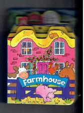 Farmhouse Board book - BRAND NEW!