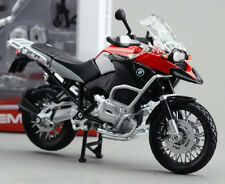 1 12 BMW R 1200 GS Kit. Maisto. Best