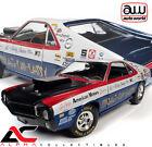AUTOWORLD AW267 1:18 1969 AMC AMX S/S
