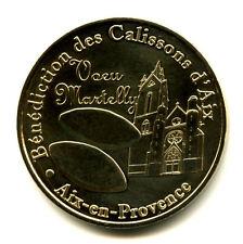 13 AIX-EN-PROVENCE Bénédiction des Calissons, 2008, Monnaie de Paris