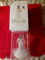 HALLMARK 2009 SCARLETT O'HARA GONE WITH THE WIND SPECIAL LIMITED EDITION NEW