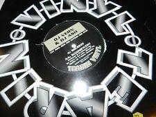 """DJ Vern* &  DJ Ash  – Squeeze / Magnificent 12"""" USED 1995 Tearin Vinyl """