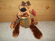 NWT Hallmark Riley Reindeer Plush
