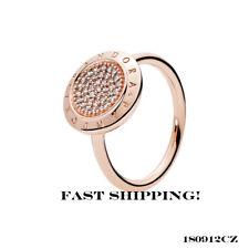 Authentic Pandora signature Ring Clear CZ 180912CZ 52 mm (6)
