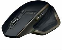 Logitech MX Master Anywhere (AMZ) Wireless Bluetooth Mouse for Win & Mac -NEW !!