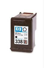Cartouche Noir HP 338 Hewlett Packard & Originale HP À REMPLIR