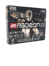 NEW - ATI RADEON X700 Pro PCIE 256M  100-437402