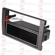 CAR SINGLE DIN INSTALLATION DASH KIT FOR 2002-2008 AUDI A4 VEHICLES