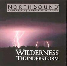 Wilderness Thunderstorm CD
