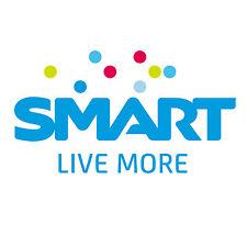 SMART Prepaid Load P200 60 Days Eload Top up BUDDY TNT SMART-BRO PLDT HELLOW