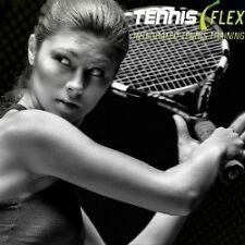 Powerful Tennis Swings-Tennis Training Aid