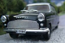Rare 007 JAMES BOND - Ford CONSUL from Dr.NO (1962) - 1:43 BOXED CAR MODEL