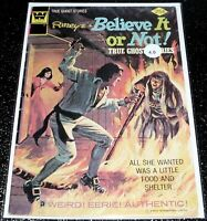 Ripley's Believe It or Not 52 (4.0) Whitman Variant - Gold Key Comics