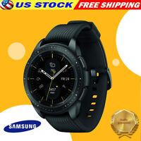 PROMOTION Samsung Galaxy Watch Gear S4 42mm SM-R810 Bluetooth / WiFi Black