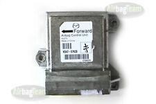 Mazda CX5 Airbag ECU Control Module Sensor KD4757K30 - No Crash Data