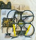 UDI RC U818A Discovery RC Quadcopter Drone with 720p Camera - FOR PARTS