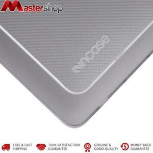 Incase Hardshell Case for MacBook Pro 16 inch Dots - Clear White