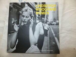 Lindberg Winogrand Women On Street Meets Women Are Beautiful Photographers