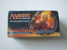 MAGIC THE GATHERING DECK BUILDER,S TOOLKIT,2014 CORE SET,(281of 285),See Pics.