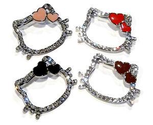 Bijou Sanrio Hello Kitty broche idéal pour cadeau