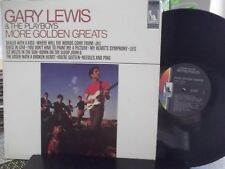 GARY LEWIS & THE PLAYBOYS MORE GOLDEN HITS LP ON LIBERTY  RECORDS