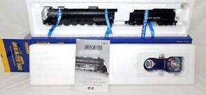 American Flyer 6-47951 Union Pacific Northern 4-8-4 Steam Engine 808 FlyerChief
