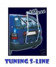 PORTABICI POSTERIORE XXL 3000 VW TRANSPORTER T4 T5 MULTIVAN