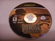 PlayStation 2 Metal of Honor Frontline