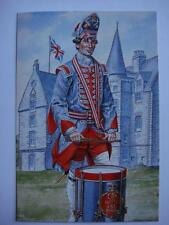 Hand Coloured/Painted Collectable Scottish Postcards