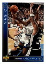 Cartes de basketball Upper Deck orlando magic