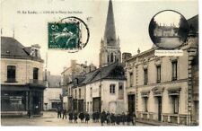 (S-94321) FRANCE - 72 - LE LUDE CPA